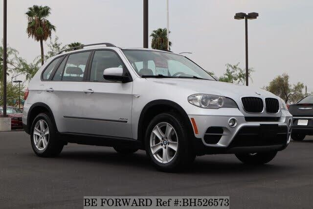 Used 2013 BMW X5 BH526573 for Sale