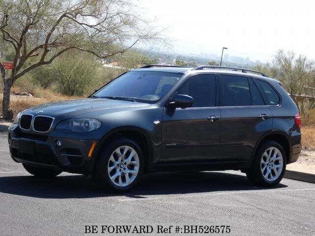 Used 2011 BMW X5 BH526575 for Sale