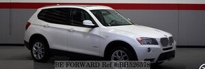 Used 2014 BMW X3 BH526578 for Sale