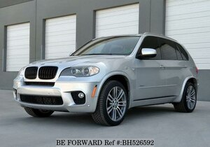 Used 2012 BMW X5 BH526592 for Sale