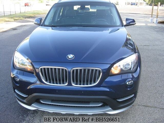 Used 2015 BMW X1 BH526651 for Sale