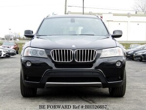 Used 2012 BMW X3 BH526657 for Sale