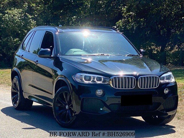 Used 2015 BMW X5 BH526909 for Sale