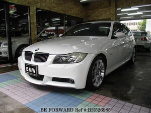 Used 2008 BMW 3 SERIES BH526985 for Sale