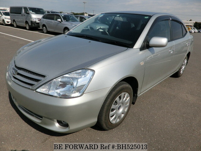 Used 2003 TOYOTA ALLION BH525013 for Sale
