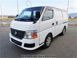 Used 2010 NISSAN CARAVAN VAN BH525035 for Sale