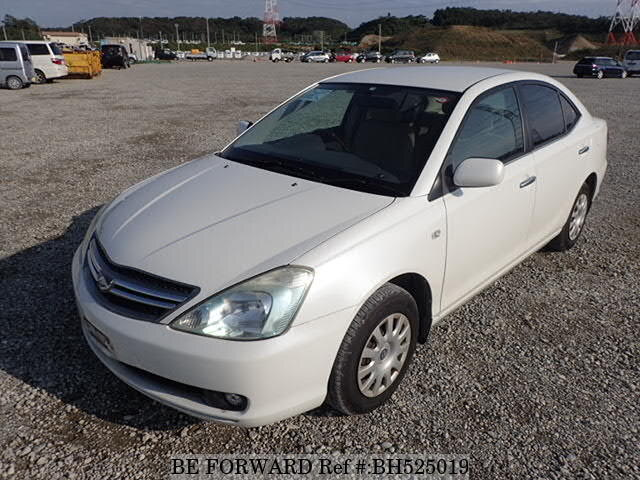Used 2007 TOYOTA ALLION BH525019 for Sale