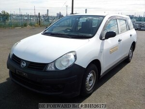 Used 2014 NISSAN AD VAN BH526173 for Sale