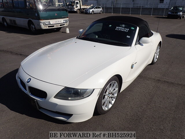 Used 2009 BMW Z4 BH525924 for Sale