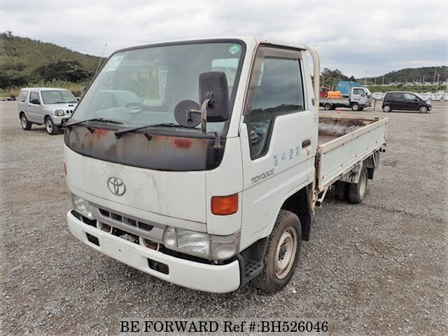 Used 1998 TOYOTA TOYOACE BH526046 for Sale