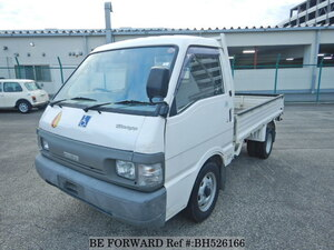 Used 1998 MAZDA BONGO TRUCK BH526166 for Sale