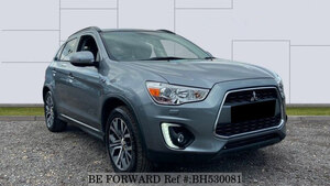 Used 2016 MITSUBISHI ASX BH530081 for Sale