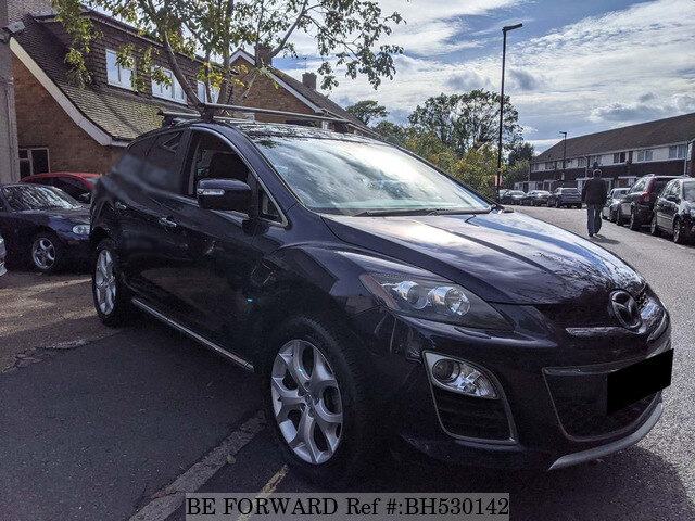 Used 2011 MAZDA CX-7 BH530142 for Sale