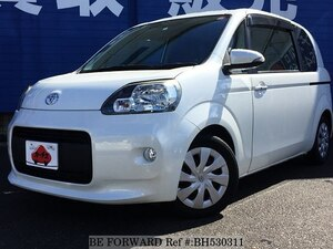 Used 2012 TOYOTA PORTE BH530311 for Sale