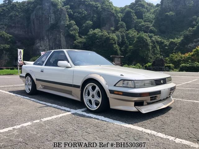 Used 1990 TOYOTA SOARER BH530367 for Sale