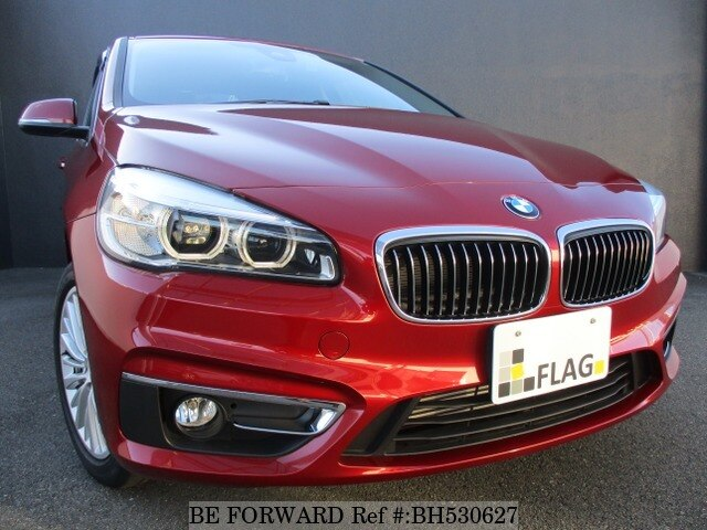 Used 2017 BMW 2 SERIES BH530627 for Sale