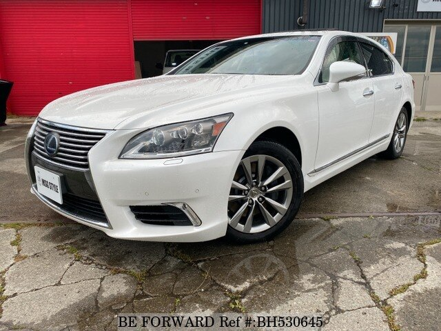 Used 2013 LEXUS LS BH530645 for Sale