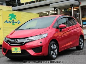 Used 2013 HONDA FIT BH530738 for Sale