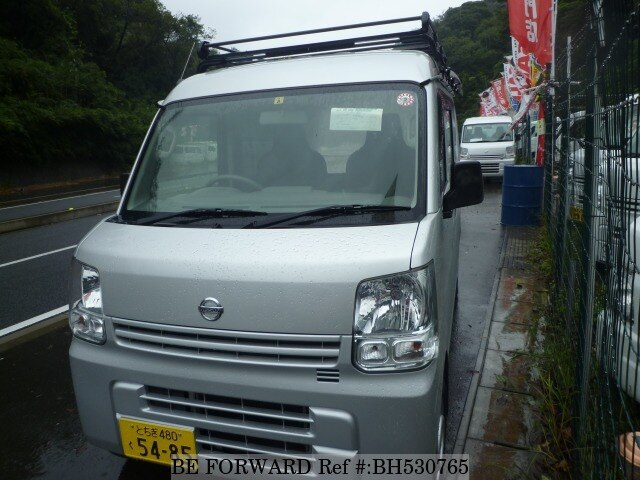 Used 2015 NISSAN CLIPPER BH530765 for Sale