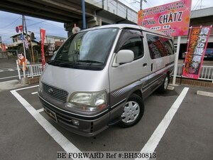 Used 1999 TOYOTA HIACE WAGON BH530813 for Sale