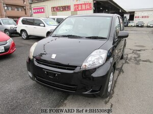 Used 2007 TOYOTA PASSO BH530826 for Sale