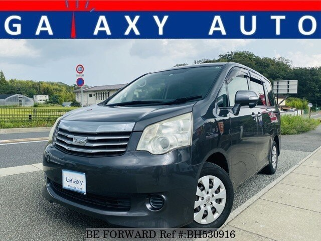 Used 2011 TOYOTA NOAH BH530916 for Sale