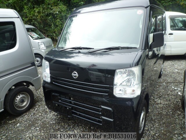 Used 2017 NISSAN CLIPPER BH531016 for Sale