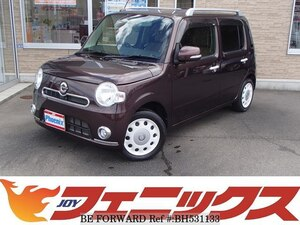 Used 2014 DAIHATSU MIRA COCOA BH531133 for Sale