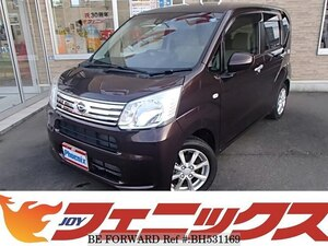 Used 2018 DAIHATSU MOVE BH531169 for Sale