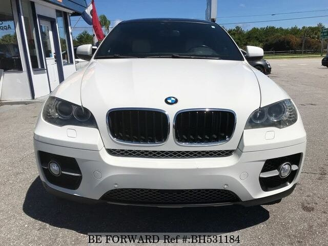 Used 2009 BMW X6 BH531184 for Sale