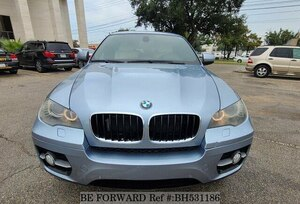 Used 2010 BMW X6 BH531186 for Sale