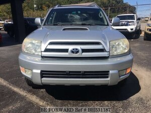 Used 2004 TOYOTA 4RUNNER BH531187 for Sale
