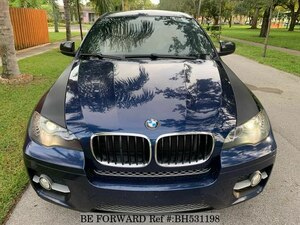 Used 2011 BMW X6 BH531198 for Sale