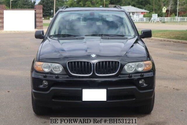 Used 2005 BMW X5 BH531211 for Sale