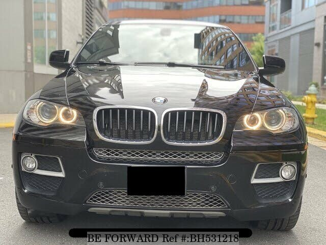 Used 2014 BMW X6 BH531218 for Sale