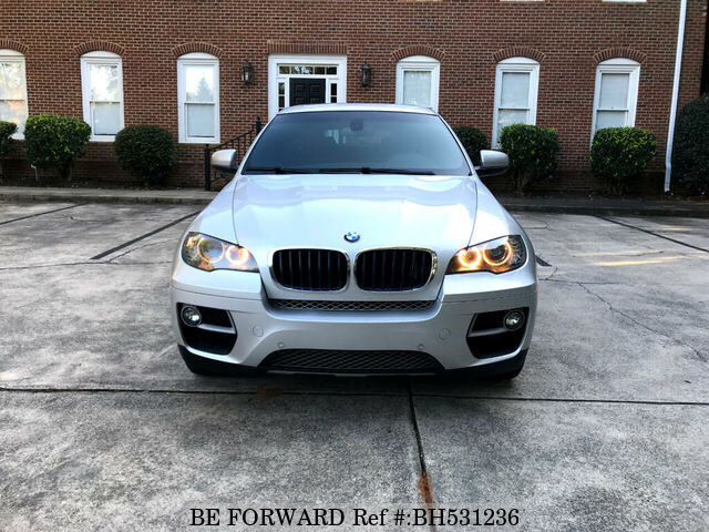 Used 2013 BMW X6 BH531236 for Sale