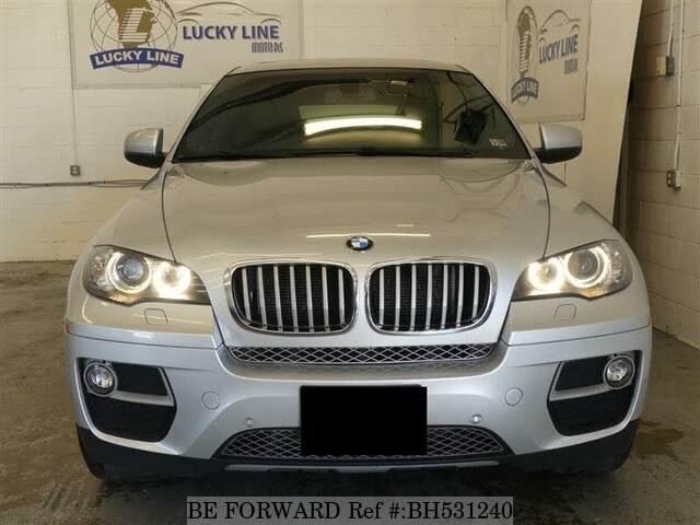 Used 2014 BMW X6 BH531240 for Sale