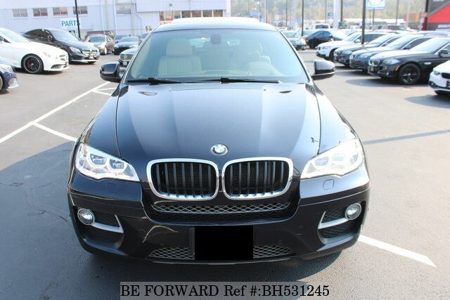 Used 2014 BMW X6 BH531245 for Sale