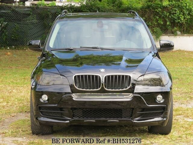 Used 2010 BMW X5 BH531276 for Sale