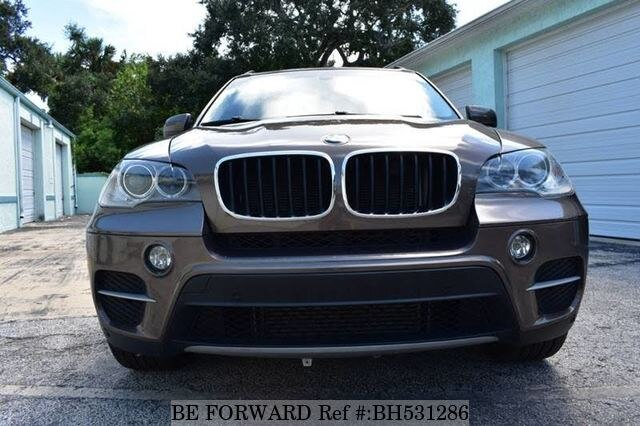 Used 2012 BMW X5 BH531286 for Sale