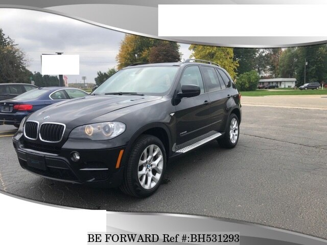 Used 2011 BMW X5 BH531293 for Sale