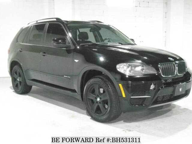 Used 2013 BMW X5 BH531311 for Sale