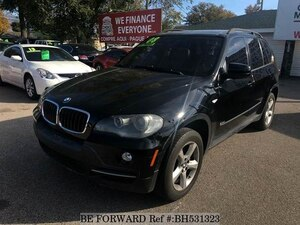 Used 2008 BMW X5 BH531323 for Sale
