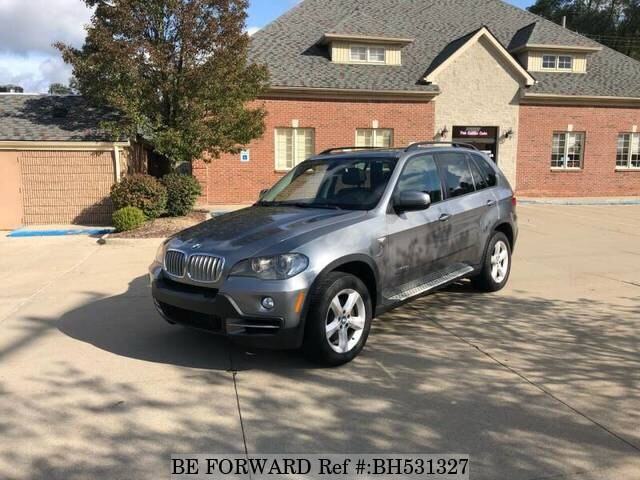 Used 2010 BMW X5 BH531327 for Sale