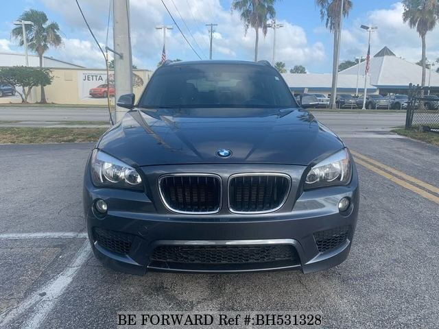 Used 2014 BMW X1 BH531328 for Sale