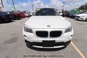 Used 2014 BMW X1 BH531331 for Sale
