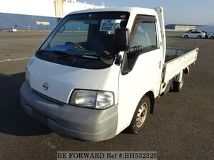 Used 2004 NISSAN VANETTE TRUCK BH532325 for Sale