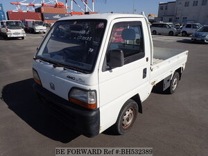 Used 1995 HONDA ACTY TRUCK BH532389 for Sale