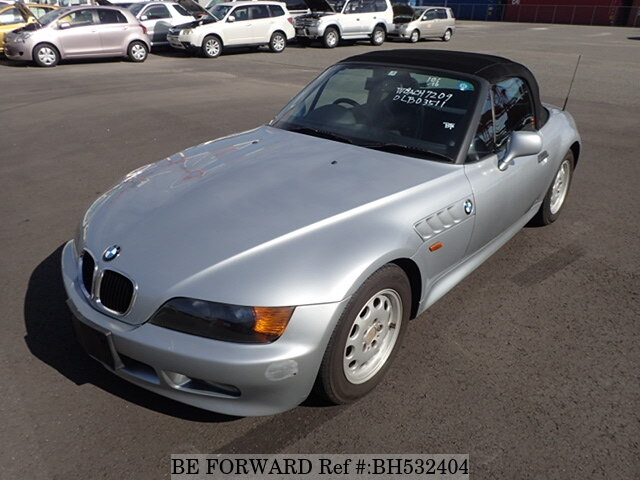 Used 1997 BMW Z3 BH532404 for Sale