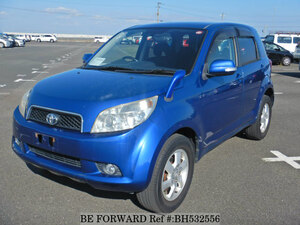 Used 2007 TOYOTA RUSH BH532556 for Sale